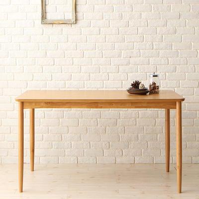 送料無料 北欧スタイル mellanmal メルマー ダイニングテーブル W150 500024190