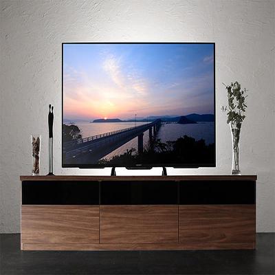送料無料 キャビネットが選べるテレビボードシリーズ add9 アドナイン テレビボード W180 500027020