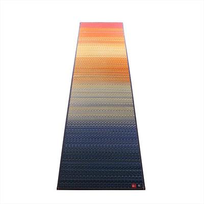 送料無料 11柄から選べるデザイン国産畳ヨガマット ジョイ 60×180cm 500033892