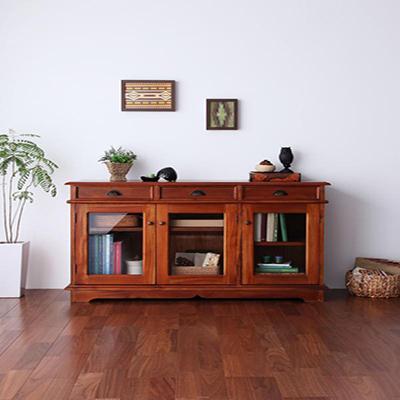 送料無料 アンティーク調アジアン家具シリーズ RADOM ラドム キャビネット 040505065