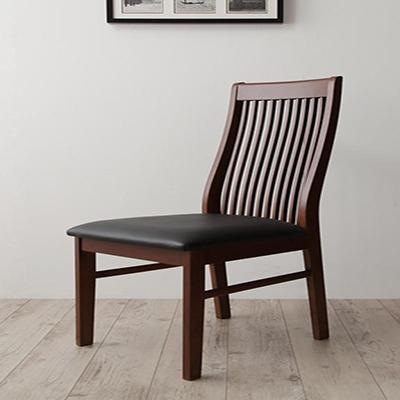 送料無料 ダイニングチェア(同色2脚組) チェア チェアー ハイバックチェア モダンデザインダイニング シルタ 木製 椅子 いす イス 食卓椅子 食卓いす 人気 おしゃれ かわいい 040600841