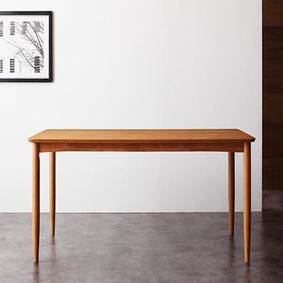 送料無料 デザインダイニングセット【Juhana】ユハナ/テーブル(W150) 040601126