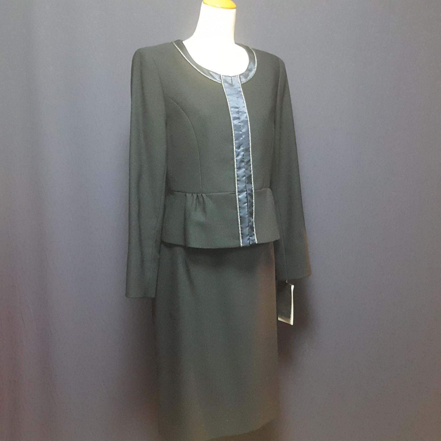 スーツ (スカート) [スーツ]◆ レディース / ミセスファッション ◆ 《 405ミセス 》 ◆ 春・夏・物 ◆