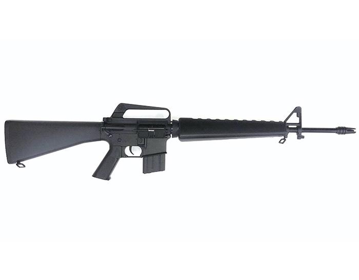 JGWORKS M16A1 ベトナムVer 特別仕様