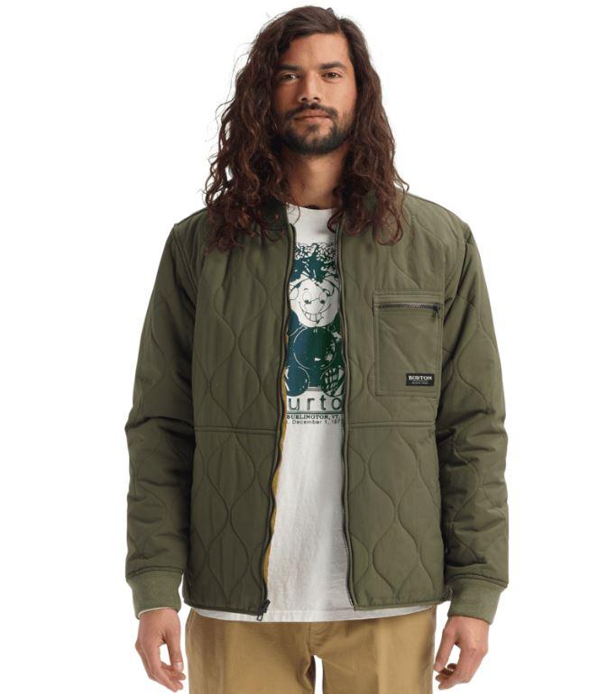 バートン メンズ ジャケット BURTON MENS OUTERWEAR M MALLET JKT Mサイズ