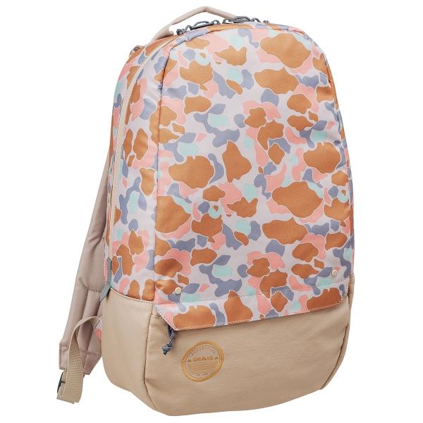 """GRAVIS-Gravis 2015 SS model BAG / bag / backpack / rucksack """"23 (L) 14843100 TRANSPORT / Transport"""" J-SODA MENS /WOMENS men 's/women 's/unisex"""