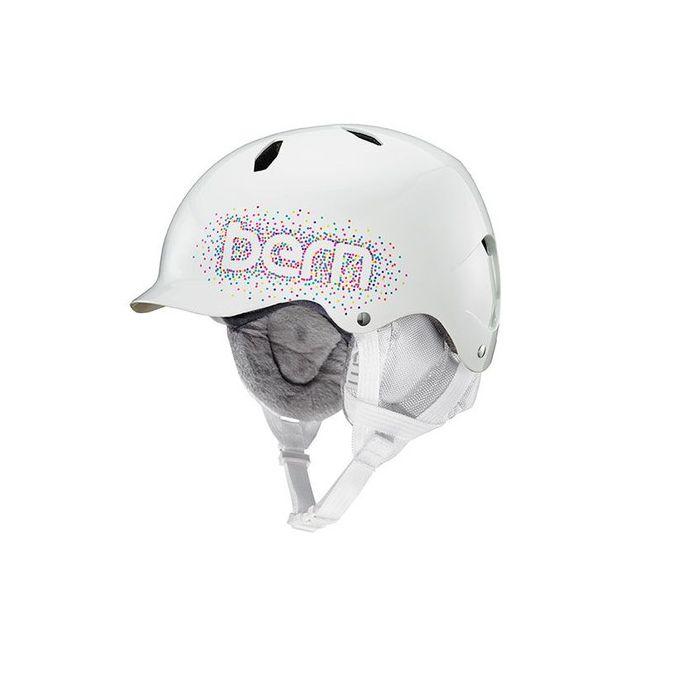 bern バーン キッズ 子供用 ジュニア ヘルメット BANDITA kids スノボ スノーボード ウィンタースポーツ 自転車 3歳-児童