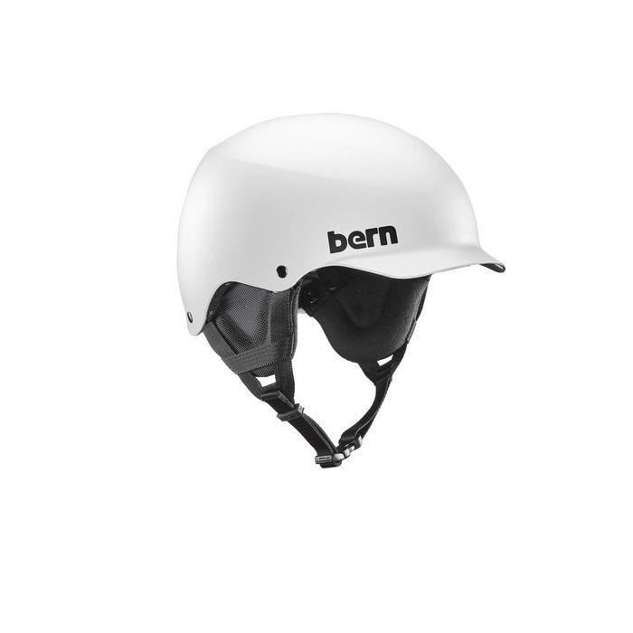 bern バーン メンズ ヘルメット TEAM BAKER チームベイカー mens スノボ スノーボード ウィンタースポーツ ジャパンフィット アジアンフィット