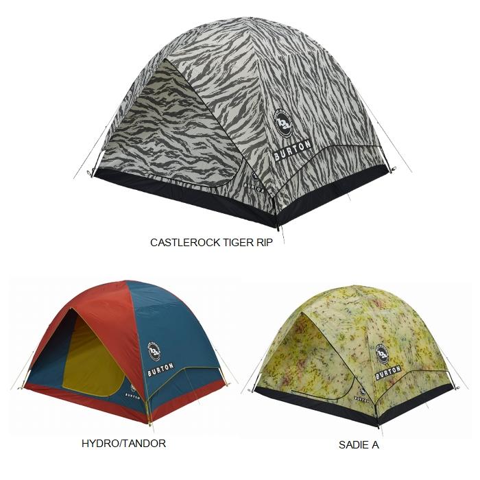 バートン アウトドア キャンプ BURTON テント メンズ RABBIT EARS 6