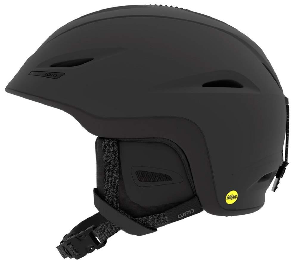 50%OFF GIRO ジロ UNION MIPS ユニオン ミップス ヘルメット メンズ アジアンフィット ジャパンフィット マットブラック Lサイズ