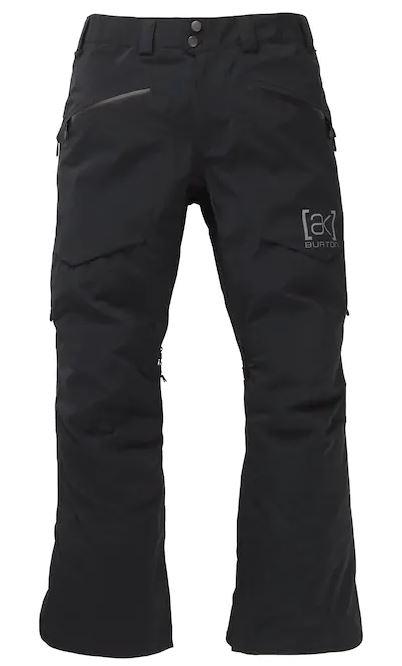 バートン BURTON メンズ PANTS M AK GORE HOVER PANT ゴアテックス ホバーパンツ GORETEX