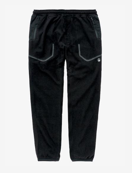 バートン BURTON メンズ TECH FLEECE JPN AK457 Micro Fleece Pant PANT マイクロ フリースパンツ