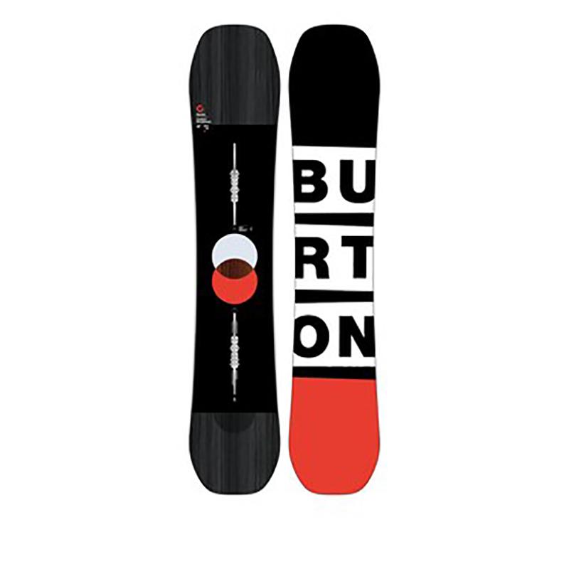 バートン BURTON メンズ BOARDS CUSTOM FLYING V