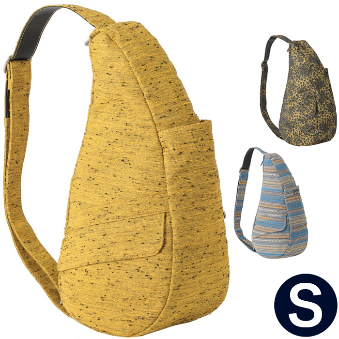 Healthy Backbag ヘルシーバックバッグ アメリバッグ S シーズナル Seasona AmeriBag ボディーバッグ ショルダーバッグ