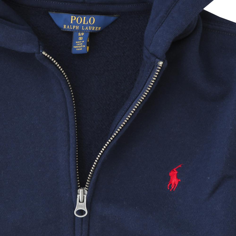 Polo RL Boy/'s 8-20 Long Sleeve Woven Button Down Shirt