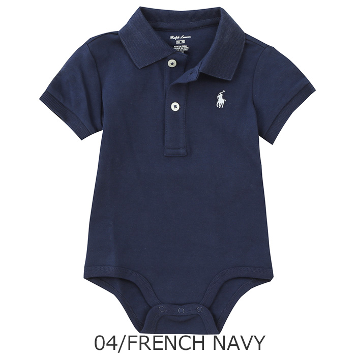 ralph lauren polo shirts infants