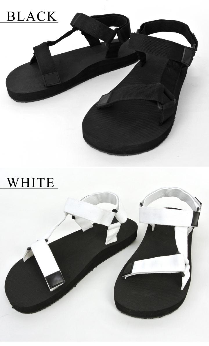 c8d61a3d3481 Sport Sandals men s strap Sandals flip flops Sandals shoes fashion men  slip-on Velcro sandal comfort heel casual simple sabosandal designs shoes  Black Black ...