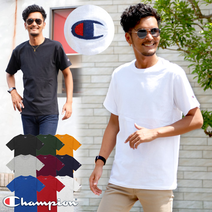 4u clothing casual and brand | Rakuten Global Market: Champion t ...