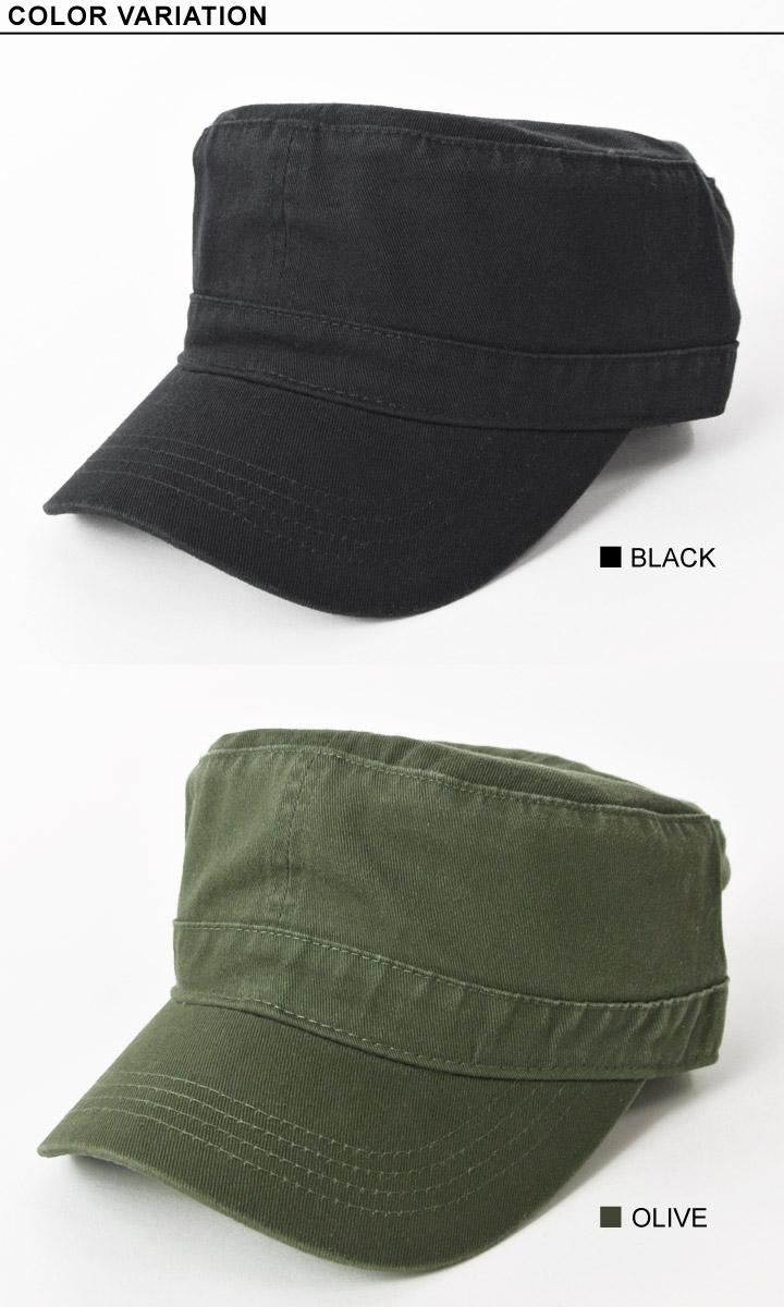 ワークキャップ 帽子 ミリタリーキャップ アーミーキャップ メンズ レディース 無地ワークキャップ ドゴールキャップ メンズ帽子 uv対策 無地キャップ work cap メール便対応