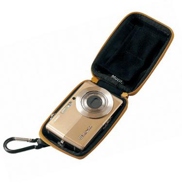 Motif digital camera case hard fashionably cute accessories women's camera from the camera. Camera hard case