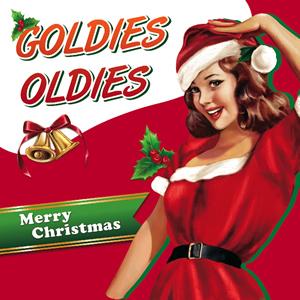 [Christmas CD: GOLDIES OLDIES ~ Merry Christmas, oldies goldies-Merry Christmas