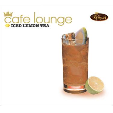 Bossa 醇厚咖啡馆休息室 Royal-ICED 柠檬茶,皇家咖啡馆-流行在时尚的柠檬冰茶! ☆ 回家到咖啡馆 BGM/20P13Dec 15