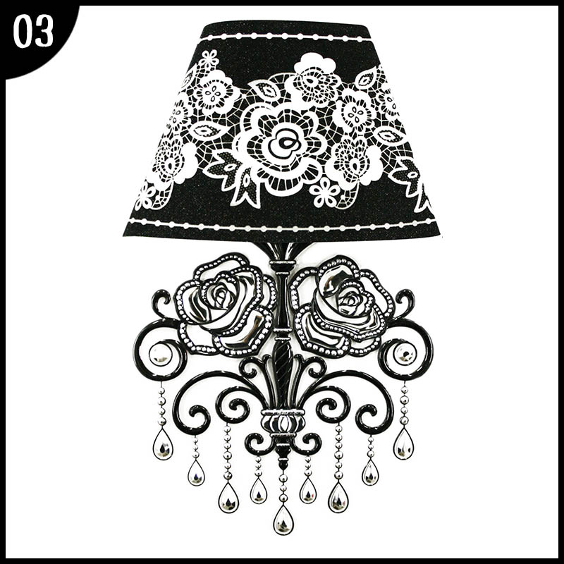Sticker wall Lamp | Wall lamps stickers