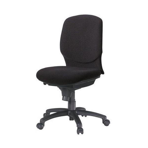 ジョインテックス 事務イス(オフィスチェア/OAチェア) ZC02 C401J ブラック