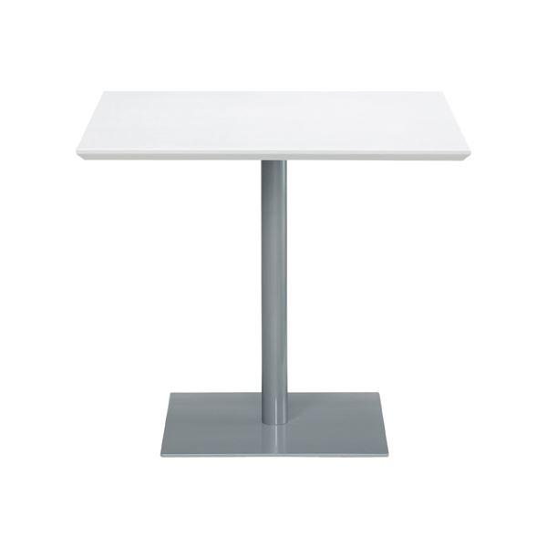 アール・エフ・ヤマカワ テーブル RFRT-800SW ホワイト