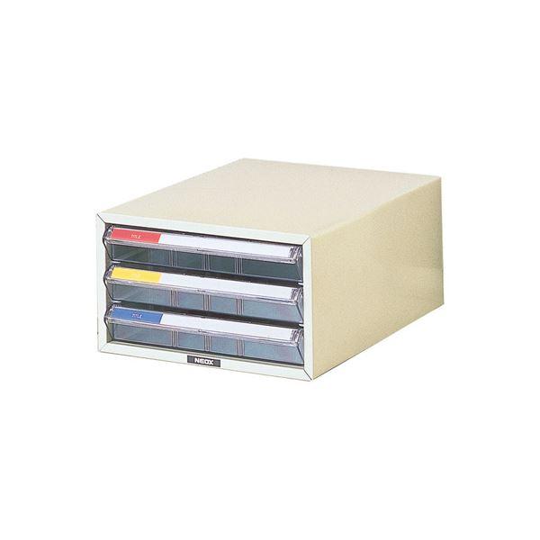 オフィス収納 お中元 業務用セット レターケース ×2セット A4 LC-3P 期間限定特価品
