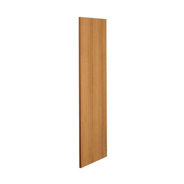プラス Je保管庫ウッドパネル 側板 JE-A1140-SP T2