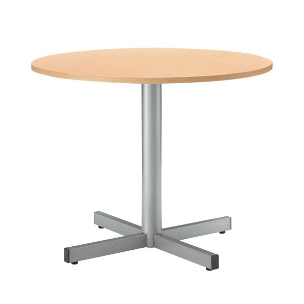 ジョインテックス テーブル RT-900 ナチュラル