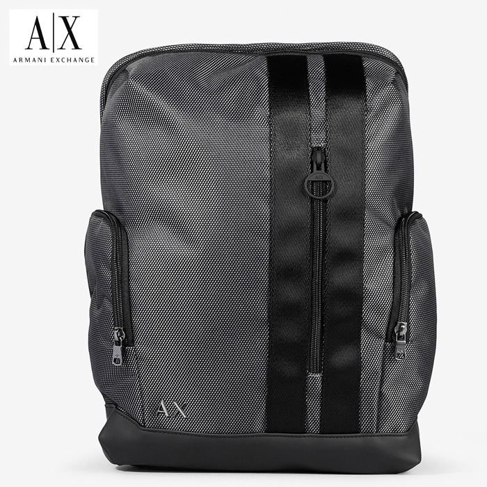 A/X アルマーニ エクスチェンジ ショルダーバッグ リュック バッグ バックパック Bag ARMANI EXCHANGE 正規 ax665