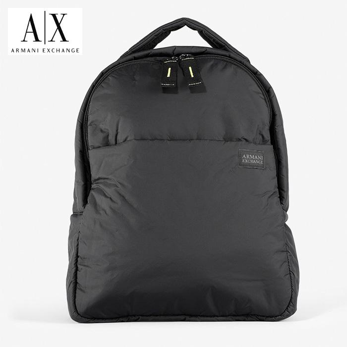 A/X アルマーニ エクスチェンジ Dバッグ リュック バッグ バックパック Bag ARMANI EXCHANGE 正規 ax669