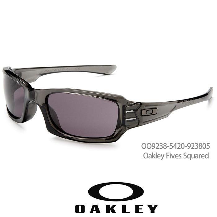 OAKLEY オークリー サングラス Fives Squared USA限定モデル oa267