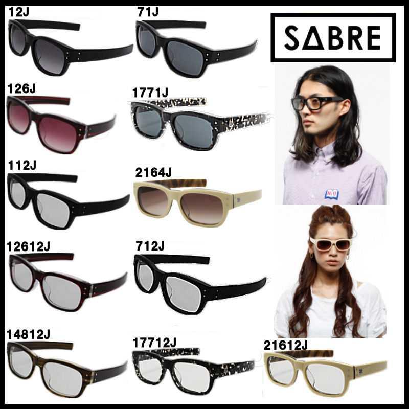 【ステッカープレゼント】【SABRE】セイバー BLACK CIRCLE/100%UVカット!メンズ・レディースサングラス ユニセックス 眼鏡 【あす楽対応】