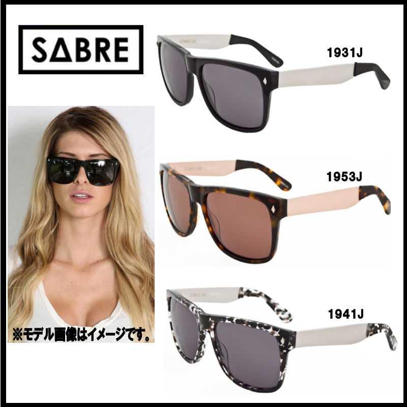【ステッカープレゼント】【SABRE】セイバー GUN CLUB/100%UVカット!メンズ・レディースサングラス ユニセックス 眼鏡/3カラー