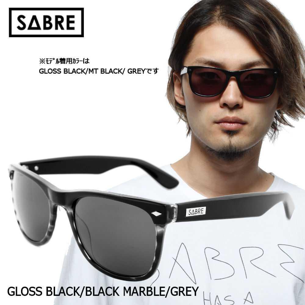 【ステッカープレゼント】【SABRE】セイバー THE VILLAGE/100%UVカット!メンズ・レディースサングラス ユニセックス 眼鏡 メガネ【あす楽対応】
