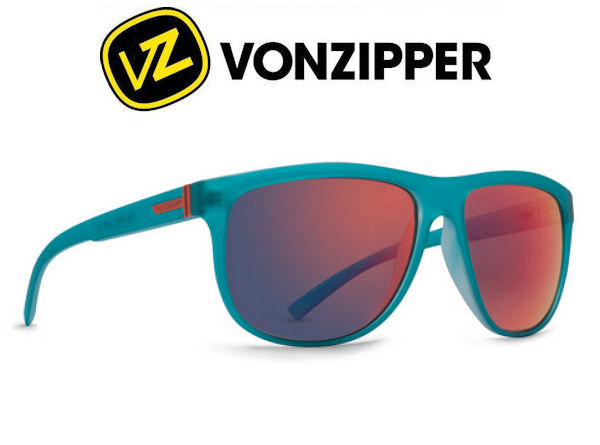 bcc23f5af5e6 Von zipper 2013 spring summer /CLETUS SPACEGLAZE men's / ladies sunglasses  model /TEA ...