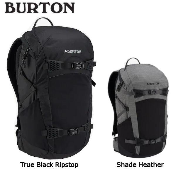 【BURTON】バートン 2018-2019 Burton Day Hiker 31L Backpack メンズ レディース バックパック デイパック リュックサック バッグ バック かばん 51cmx28cmx16cm 2カラー【あす楽対応】【BURTON JAPAN正規品】