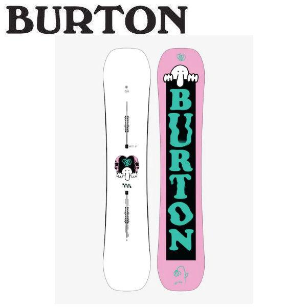 【BURTON】バートン 2019-2020 Kids Burton Kilroy Twin Camber Snowboard キルロイ キッズ スノーボード 板 パーク ハーフパイプ パウダー 135/145【BURTON JAPAN正規品】【あす楽対応】