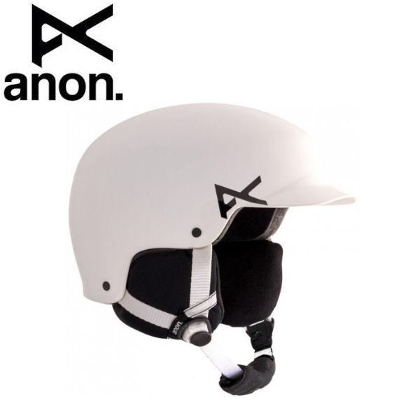 【ANON】アノン 2017-2018 Scout Helmet キッズ ヘルメット プロテクター スノーボード S・M・L・XL