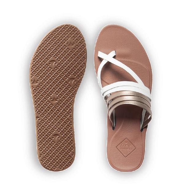【freewaters】フリーウォータース 2018春夏 Sunburst レディース ビーチサンダル ビーサン 靴 23cm-25cm【あす楽対応】