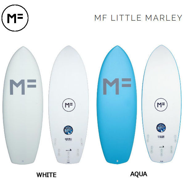【MICK FANNING SOFTBOARDS】ミックファニング ソフトボード 5ft10 LITTLE MARLEY Surfboard サーフボード 板 ソフトボード ショートボード サーフィン