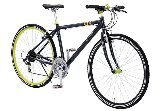配送先一都三県一部地域限定 クロスバイク ルノー 2019年モデル AL-CRB7021N ルノー 外装21段変速ギア 軽量 自転車 700c 自転車 RENAULT ルノー おしゃれAL-CRB7021N ネイビー