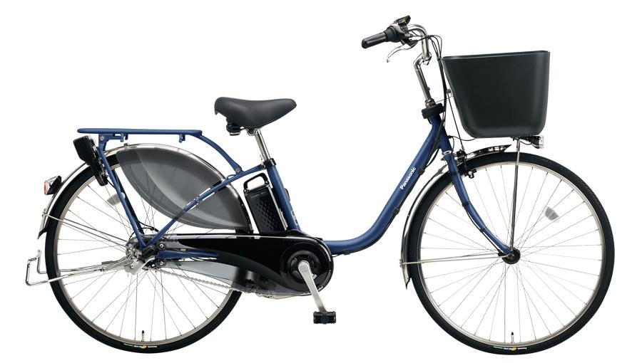 超美品の 電動自転車 パナソニック Panasonic BE-ELKD63V ビビ KD 26インチ 26インチ 電動アシスト自転車 2018年モデル BE-ELKD63V おしゃれ インディゴブルーメタリック ネイビー 通販 おしゃれ, プレクスアウトレット:4f7bb2be --- canoncity.azurewebsites.net