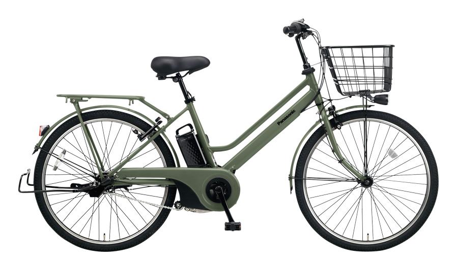 新版 電動自転車 パナソニック 26インチ Panasonic 通販 ティモ S 26インチ S 電動アシスト自転車 2018年モデルBE-ELST633G マットオリーブ 通販 おしゃれ, LifeStage Nana!:3c9c3547 --- canoncity.azurewebsites.net
