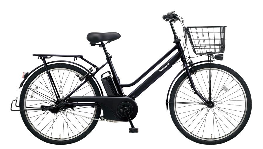 最高品質の 電動自転車 パナソニック Panasonic ティモ ティモ おしゃれ S 26インチ 電動アシスト自転車 2018年モデル 26インチ BE-ELST633V マットネイビー 通販 おしゃれ, アン スリール:d3ff31d4 --- canoncity.azurewebsites.net
