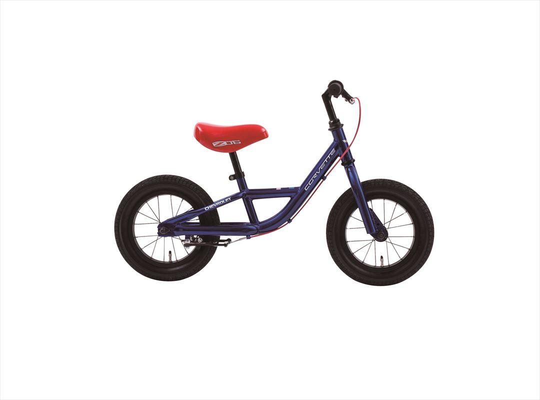 配送先一都三県一部地域限定送料無料 ブルー 2018年モデル シボレートレーニングバイク BIKE12 CORVETTE TRAINEE BIKE12 12インチ おしゃれ ブルー 青 キックバイク ペダルなし ランバイク 通販 おしゃれ, マイコレクション:865d6406 --- cognitivebots.ai