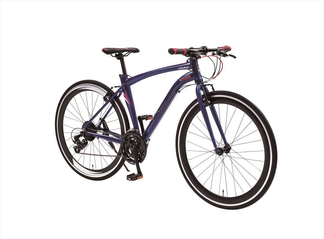 2018年モデル送料無料MASERATIAL-CRB7021自転車ブルー青